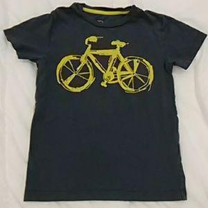 Mini Boden tshirt,  6-7 yr